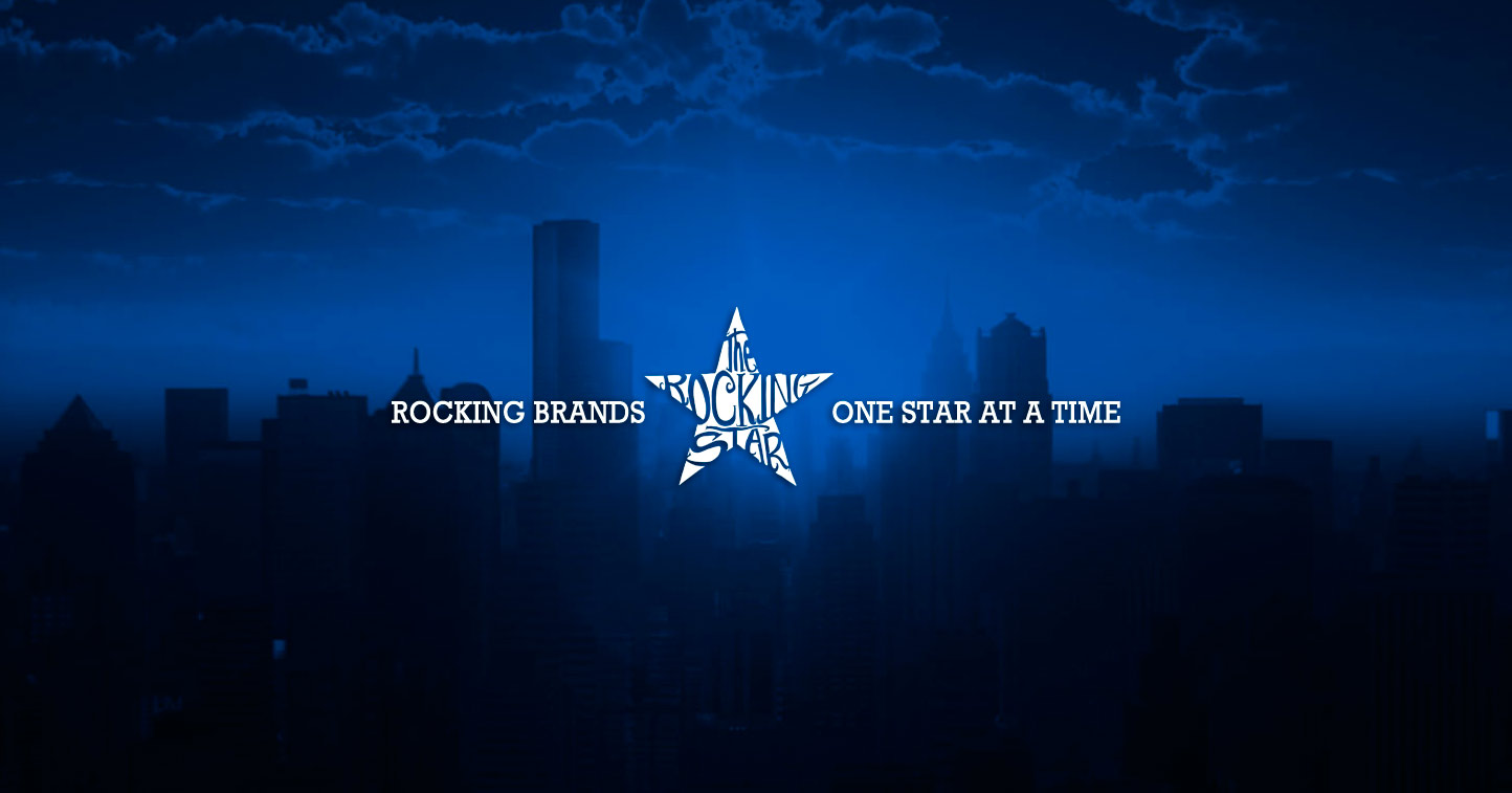 The Rocking Star - Consumer Engagement & Experiential Marketing, Digital Marketing, Creative, Design, and Website Design
