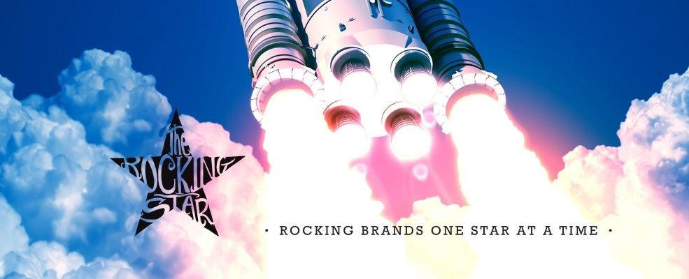 The Rocking Star - Experiential Event Marketing, Creative and Digital Agency - Tulsa, Oklahoma