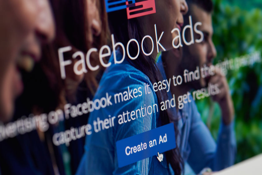 Facebook ads and marketing